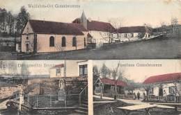57 - MOSELLE / 57799 - Gutenbrunnen - Superbe Cliché Colorisé - - Other Municipalities