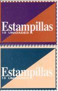 CHILE, 1996, Booklet 44/45, Churches - Chili