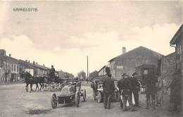 57 - MOSELLE / Gravelotte - 57832 - Beau Cliché Animé - France