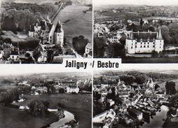 Carte Postale Moderne - Circulé - 15 Cm X 10 Cm - Dép. 63 - JALIGNY SUR BESBRE -  Multivues - - France