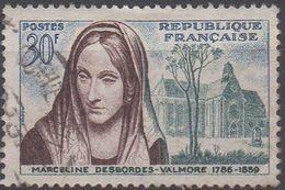 FRANCE   N°1214_ OBL VOIR  SCAN - Francia