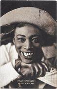 """""""Hallo Stranger!"""" Mr Geo.W.Walker - Afrique"""