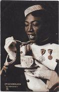 "Mr Geo.W.Walker ""In Dahomey"" - Afrique"