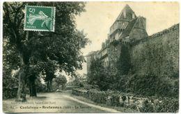 46 CASTELNAU-BRETENOUX ++ La Terrasse ++ - Autres Communes