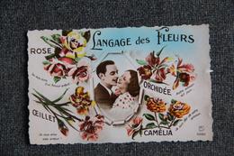 Langage Des Fleurs - Botanik