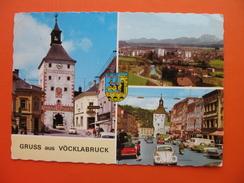 VOCKLABRUCK - Vöcklabruck