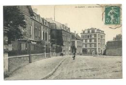 93 - LE RAINCY - Allée De L'Ermitage - CPA - Le Raincy