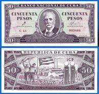 Cuba 50 Pesos 1961 Signature Che Guevara Caraibe Caribe Kuba Pesos Skrill Bitcoins - Cuba
