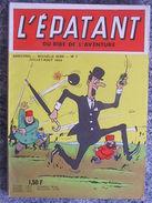 L'EPATANT N°007 - JUILLET 1968 - Magazines