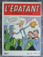 L'EPATANT N°012 - JUIN 1969 - Magazines