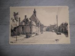 Retranchement ( Cadzand  Sluis )  Dorpsstraat - Cadzand