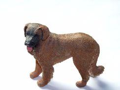 FIGURINE CHIEN RESINE / 9 X 8.5 Cm Environ - Dogs