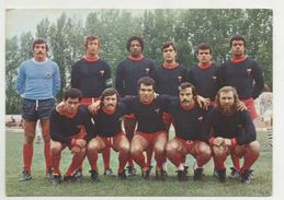 TOMAR, Santarém - Equipa De Futebol Do U.F.C. Tomar, Football, Soccer  (2 Imagens) - Santarem