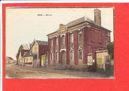 80 HEM Cpa La Mairie       Edit Lamory - Andere Gemeenten