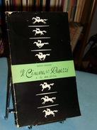Il Cinema Per Ragazzi E La Sua Storia    Mario Verdone   1953 - Livres, BD, Revues