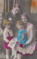Enfants - Famille - Album Illustrations - 1930 - Groupes D'enfants & Familles