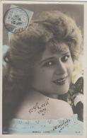 Spectacles - Femme - Mabel Love - 1905 - Artistes