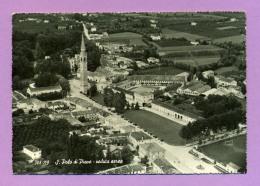 S.  Polo Di Puiave - Veduta Aerea - Treviso