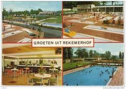 België/Belgique, Rekem, Rekemerhof, Ca. 1975 - Lanaken