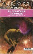FNA 1875 - AYERDHAL - Le Mystère Lyphine (AB+) - Fleuve Noir