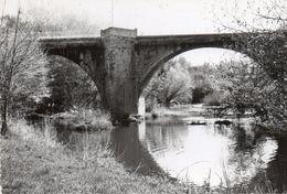 LE THORONET....le Pont D Argent - France