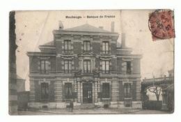 MAUBEUGE La Banque De France - Maubeuge
