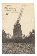 MAUBEUGE Le Moulin Tablette - Maubeuge