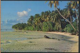 °°° 9411 - BEAUTIFUL MALDIVES °°° - Maldive