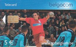 BELGIEN-Chip - Belgique