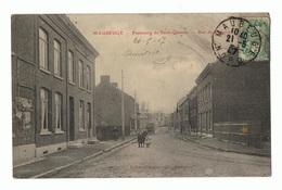 MAUBEUGE Faubourg De St Quentin - Maubeuge