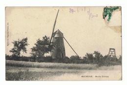 MAUBEUGE Moulin Tablette - Maubeuge
