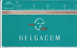 BELGIEN-350A - Ohne Chip