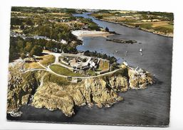 Port Manech - Névez  CPSM Finistère  Bretagne - Névez