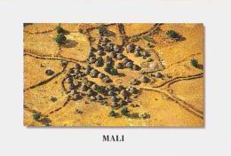 Mali        H9        Village Aux Environs De Kayes - Mali