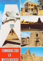 Mali        H12        Souvenir De Tombouctou ( 5 Vues ) - Mali
