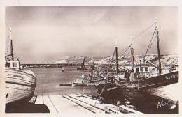 Maroc        338      SAFI.Le Port - Altri