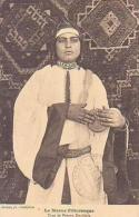 Maroc        354        Type De Femme Doukkala ( Datée 1914 ) - Sonstige