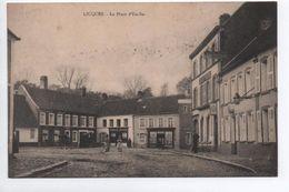 LICQUES (62) - LA PLACE D'EN BAS - Autres Communes