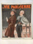 La Vie Parisienne - N°7 - 15 Février 1936 - Revue érotique - Livres, BD, Revues