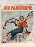 La Vie Parisienne  - N°40 - 6 Octobre 1934 - Revue érotique - Livres, BD, Revues