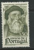 Portugal - Yvert N° 658 **  -  Bce 8808 - 1910-... République