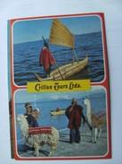 Bolivia Crillon Tours Ltda. Lake Titicaca - Bolivië