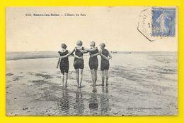 RONCE Les BAINS L'Heure Du Bain (Le Guiastrennec) Chte Mme (17) - France