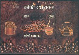 Coffee, HV MS, 2017 - Drinks