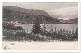 Noorwegen, Sogn - Noorwegen