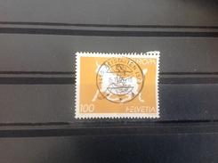 Zwitserland / Suisse - Europa, Vrede En Vrijheid (100) 1995 - Zwitserland