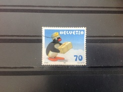 Zwitserland / Suisse - Tekenfilm, Pingu (70) 1999 - Zwitserland