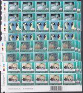 Ross Dependency 1994 Wildlife 10v Bl Of 10 ** Mnh (F6761) - Ross Dependency (Nieuw-Zeeland)
