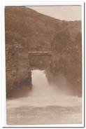 Noorwegen, Voss, Ved Aasbraekke Bro ( 1906 K. Knudsen, Bergen ) - Noorwegen