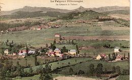 LE FALGOUX  PITTORESQUE, Colorisée - France